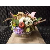 Artificial Flower Arrangement > Model 609