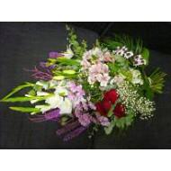 Bouquet Big in One Side