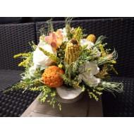 Artificial Flower Arrangement > Model 603