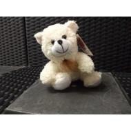 Plush Toy Bear 17 cm
