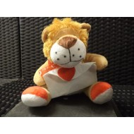 Plush Toy Lion 22 cm