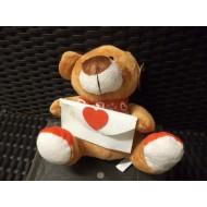 Plush Toy Bear 22 cm