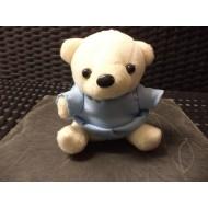 Plush Toy Bear 12 cm