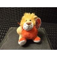Plush Toy Lion 15 cm