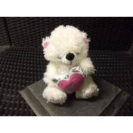 Plush Toy Bear 24 cm