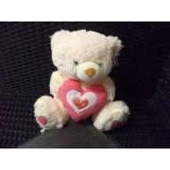 Plush Toy Bear 35 cm